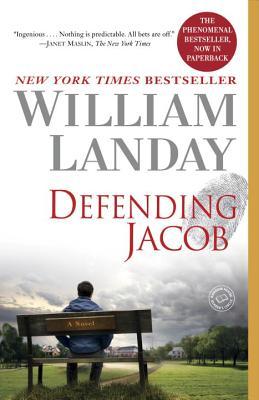 Image for Defending Jacob: A Novel