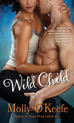 Image for Wild Child: A Novel (The Boys of Bishop)