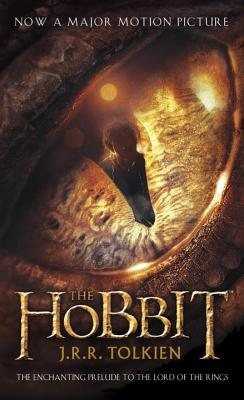 The Hobbit (Movie Tie-in Edition) (Pre-Lord of the Rings), Tolkien, J.R.R.