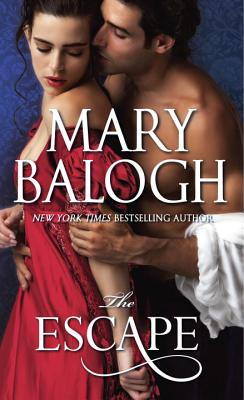 The Escape (Survivor's Club), Mary Balogh