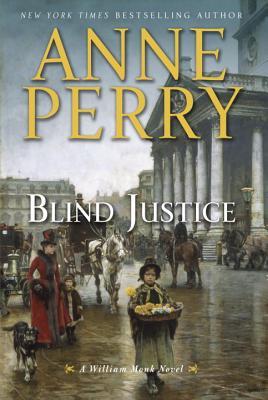 Image for Blind Justice