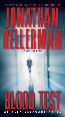 Image for Blood Test: An Alex Delaware Novel