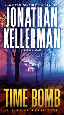 Image for Time Bomb: An Alex Delaware Novel