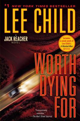 Image for Worth Dying For: A Jack Reacher Novel