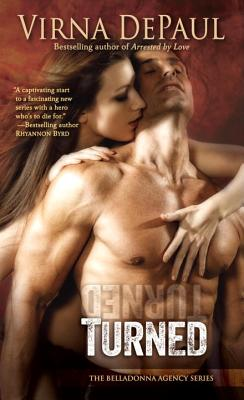Image for Turned: The Belladonna Agency Series