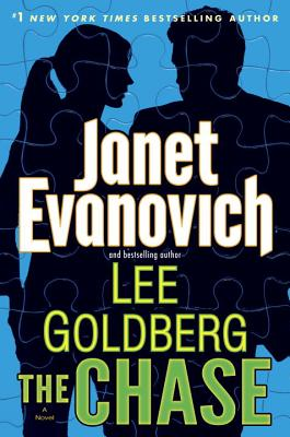 The Chase: A Novel (Fox and O'Hare), Janet Evanovich, Goldberg Lee