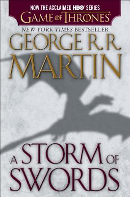 Image for A Storm of Swords (HBO Tie-in Edition): A Song of Ice and Fire: Book Three