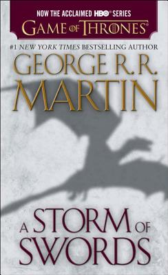 Image for A Storm Of Swords  (Bk 3 Game Of Thrones)