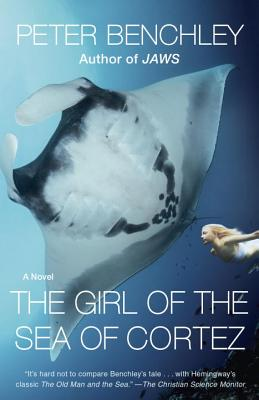 Image for GIRL OF THE SEA OF CORTEZ