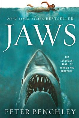 Jaws: A Novel, Peter Benchley