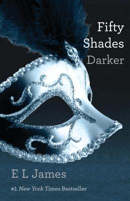Image for Fifty Shades Darker: Book Two of the Fifty Shades Trilogy