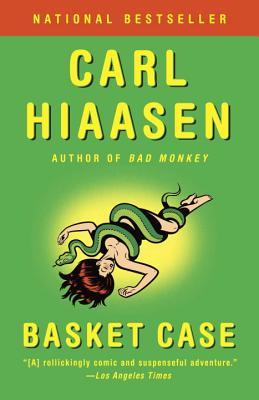 Basket Case (Vintage Crime/Black Lizard), Hiaasen, Carl