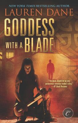 GODDESS WITH A BLADE, DANE, LAUREN