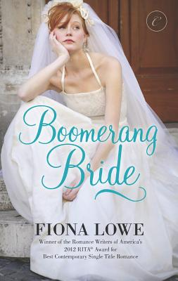 Image for Boomerang Bride