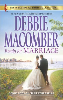 Image for Ready for Marriage: Finding Happily-Ever-After (Harlequin Bestselling Author)