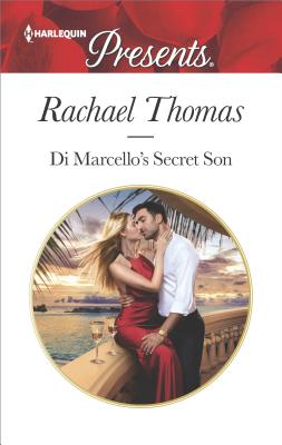 Image for Di Marcello's Secret Son (The Secret Billionaires)