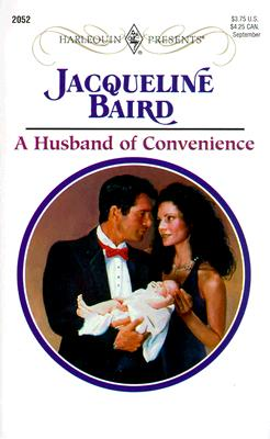 Image for HUSBAND OF CONVENIENCE, A
