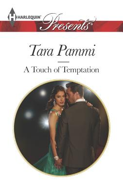 Image for A Touch of Temptation (Harlequin PresentsThe Sensational Stanton Sisters)
