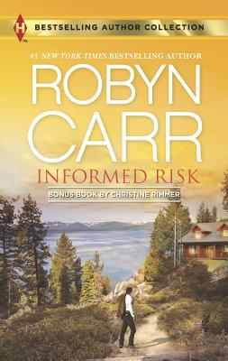 Informed Risk & A Hero for Sophie Jones: A 2-in-1 Collection, Carr, Robyn; Rimmer, Christine