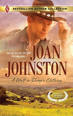 Image for A Wolf in Sheep's Clothing: A Wolf in Sheep's ClothingTell Me Your Secrets... (Harlequin Bestselling Author)