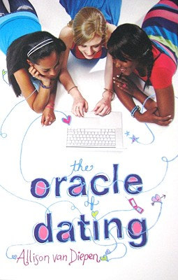 Image for The Oracle of Dating