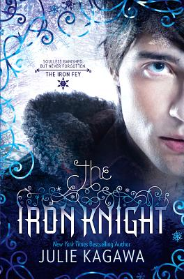 Image for The Iron Knight (The Iron Fey)