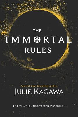 The Immortal Rules (Blood of Eden), Julie Kagawa