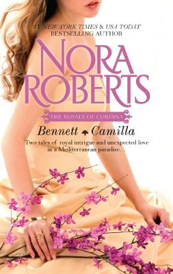 Bennett and Camilla : The Playboy Prince Cordina's Crown Jewel, Roberts, Nora