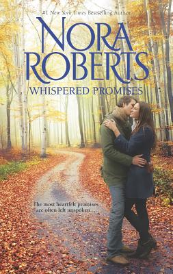 Whispered Promises: The Art of Deception Storm Warning, Nora Roberts