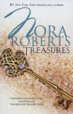 Treasures: Secret Star / Treasures Lost, Treasures Found, Nora Roberts