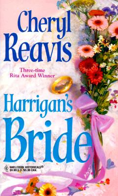 Image for Harrigan's Bride (Harlequin Historicals, 439)