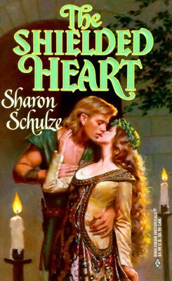 The Shielded Heart (Sharon Schulze, Harlequin Historical Romance), Sharon Schulze