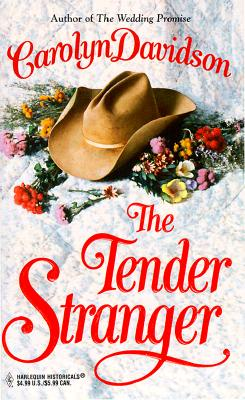 Image for The Tender Stranger