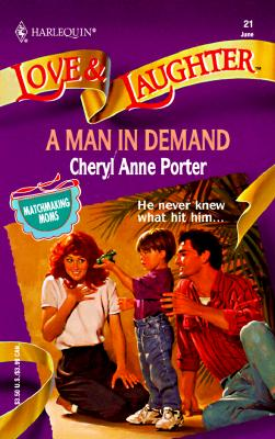 Image for Man In Demand (Matchmaking Moms) (Love and Laughter)