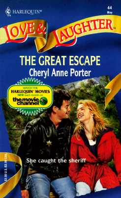 Image for Great Escape (Love and Laughter)
