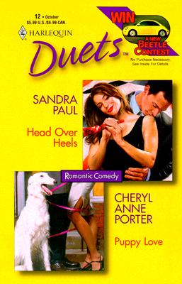 Image for Head Over Heels / Puppy Love