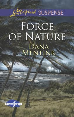 Image for Force of Nature (Love Inspired Suspense)