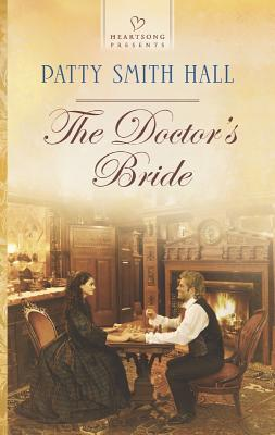 Image for The Doctor's Bride (Heartsong Presents)