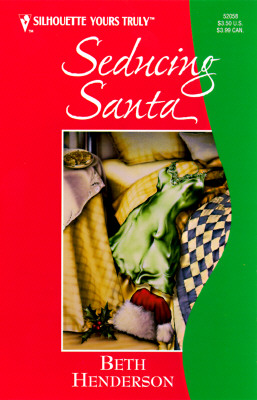 Image for Seducing Santa (Harlequin Yours Truly)