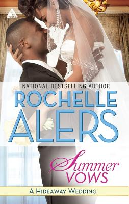Image for Summer Vows (Harlequin Kimani Arabesque)