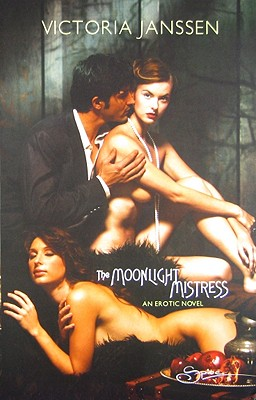 Image for The Moonlight Mistress
