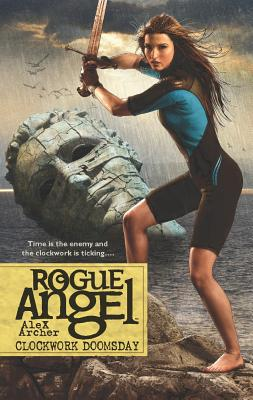 Image for Clockwork Doomsday (Rogue Angel)