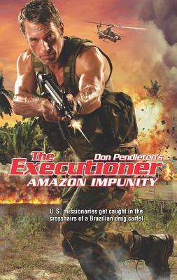 Image for Amazon Impunity (Executioner)