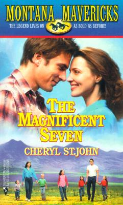 Image for Magnificent Seven (Montana Mavericks) (Montana Mavericks)