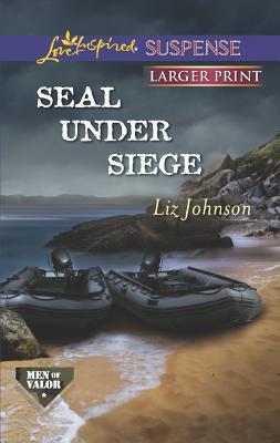 Image for SEAL Under Siege (Love Inspired LP SuspenseMen of Valor)
