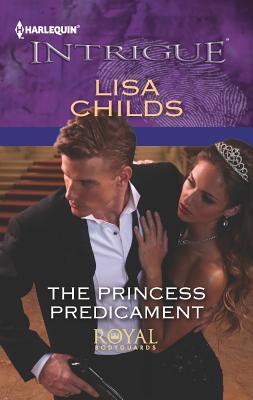 Image for PRINCESS PREDICAMENT, THE