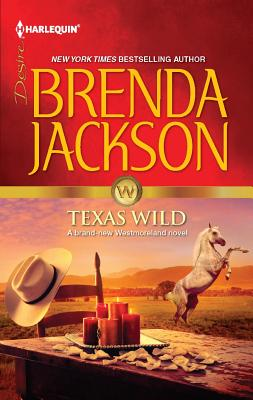 Image for Texas Wild (Harlequin Desire)