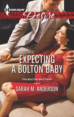 Image for Expecting A Bolton Baby: The Bolton Brothers