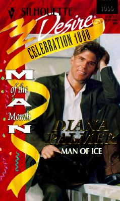 Image for Man of Ice