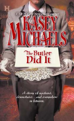 Image for The Butler Did It